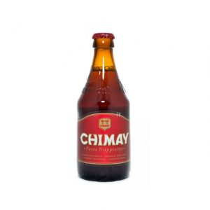 Chimay Red Cap Trappist Ale