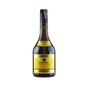 Torres Brandy 10 Anos