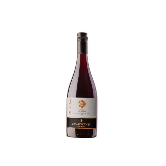Casas del Toqui Reserva Pinot Noir