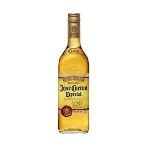 Tequila José Cuervo Ouro Especial - Reposado