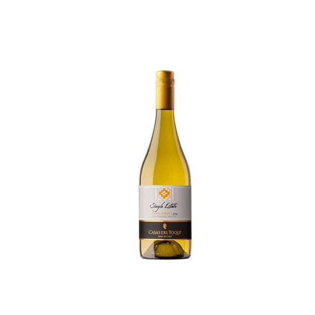 Casas del Toqui Single Estate Chardonnay